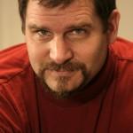 Randall Speer, professor of music