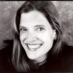 Kelly Dudley, adjunct instructor in dance