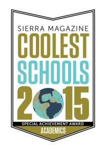 Cool Schools logo
