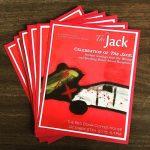 Celebrate The Jack - October 27, 2015