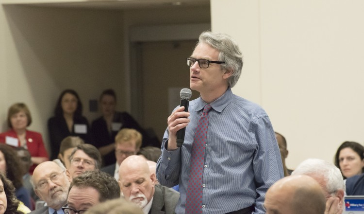 David Schwartz asks Bro Adams, chair of the National Endowment of the Humanities, about the role of small liberal arts colleges in supporting the humanities.