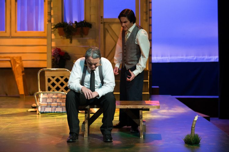 Photo from All My Sons
