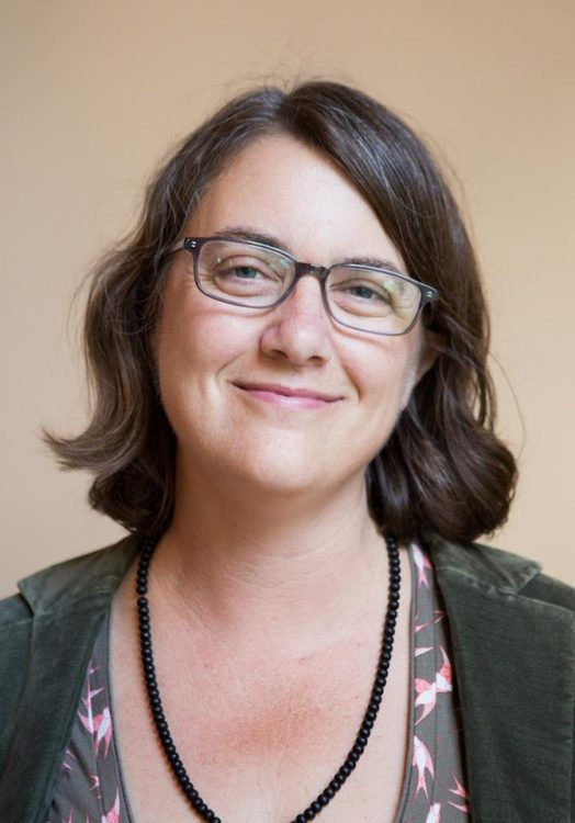 Suzanne Bessenger