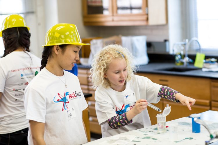 Science Festival - Science Day activities