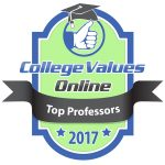 College Values badge
