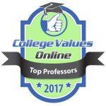 College Values badge