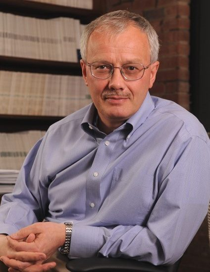 Peter Crane