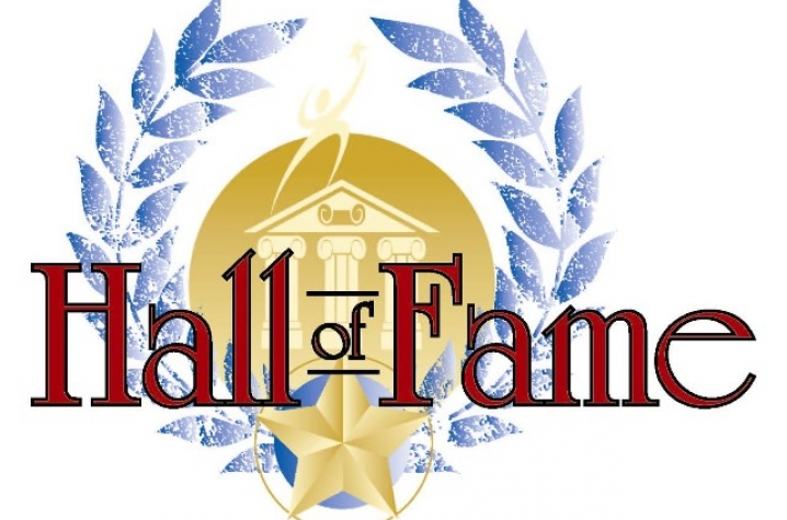 Logo for Kentucky Journalism Hall of Fame