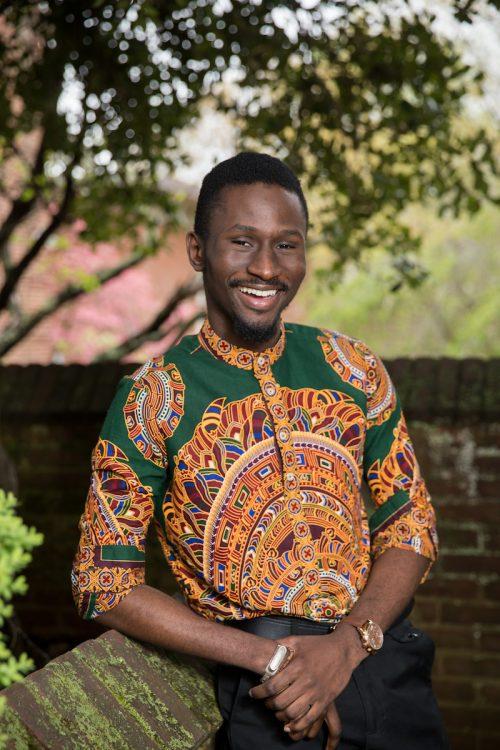 Amadou Beye '19