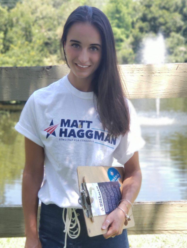 Katie Godwin '19