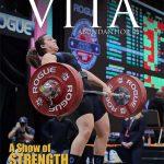 Vita magazine Fall 2018 Cover