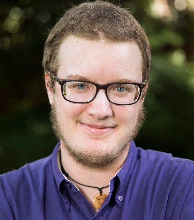 Stephen Krueger