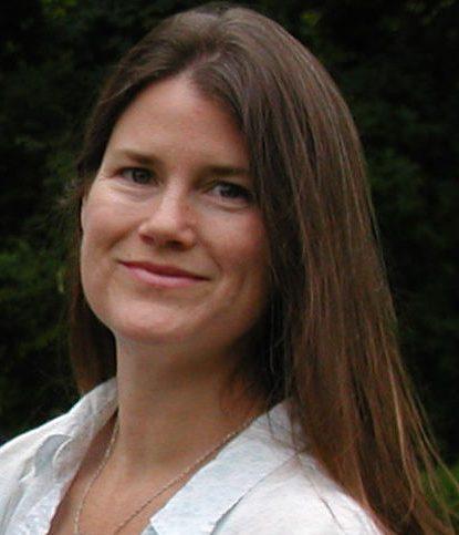 Amy Jenkins