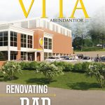 Vita Abundantior magazine cover No. 6 Spring 2019
