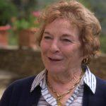 Frances Mayes '62