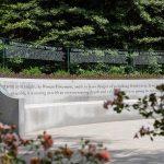 The Virginia Women's Monument in Richmond, Virginia