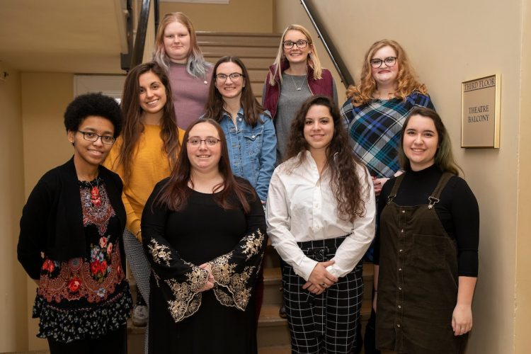 2019 mid-year graduates