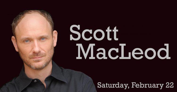 Scott MacLeod