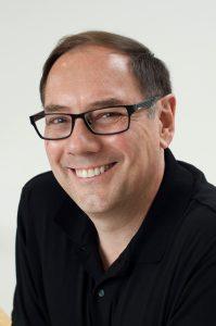 James Kakalios is the 2020 Science Festival keynote speaker.