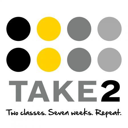 TAKE2 graphic
