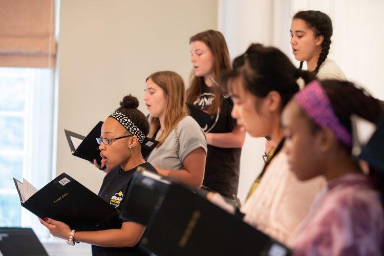 Randolph College Chorale
