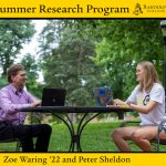 Summer Research 2020 - SciFest