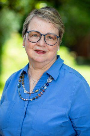 Cheryl Lindeman 2020 headshot
