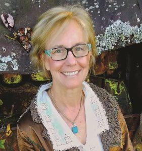 Louisa Branscomb '71
