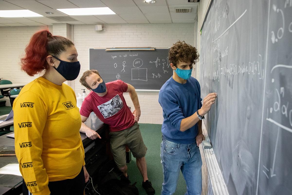 Summer Research 2021 Penn