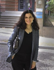 Laura Katzman