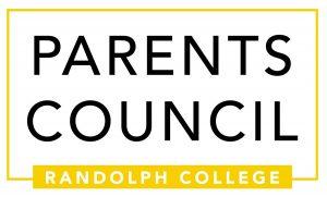 Randolph College Parents Council logo