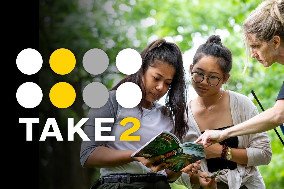 TAKE2