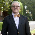 Dr. Bradley W. Bateman, President of Randolph College