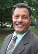 Carl Girelli, Provost and Vice President for Academic Affairs, Randolph College