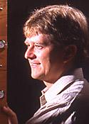 Peter Sheldon headshot