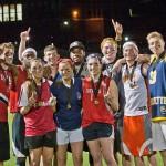 Kickball Tournament Winners
