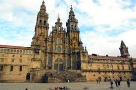 Universidade de Santiago de Compostela main building